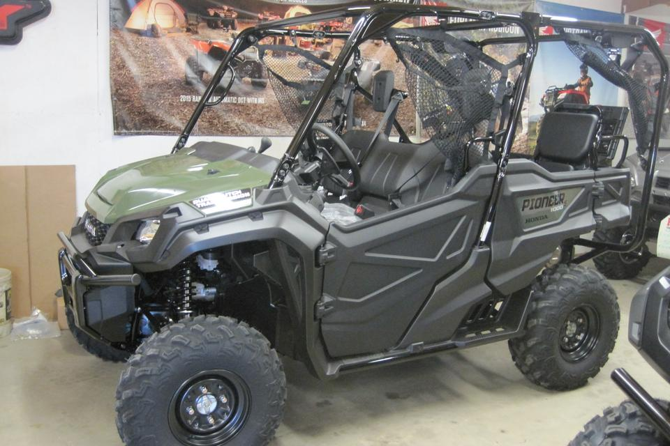 2019 Honda Pioneer 1000-5 EPS (SXS10M5P)  SPECIAL  SOLD!!