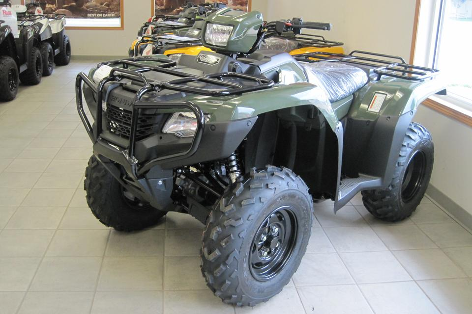 Ross Powersports 37