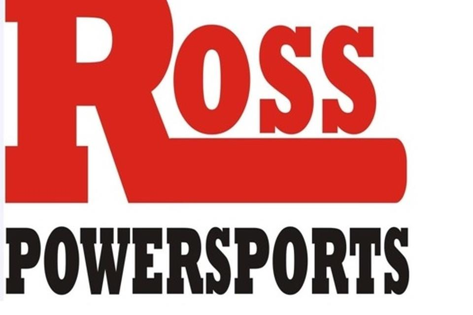 Ross Powersports 100