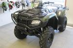 2019 Honda Foreman 500 4X4, Manual Shift (TRX500FM1)