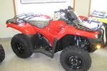 2018 Honda Rancher 4X4 Automatic Transmission, Power Steering  (TRX420FA2)