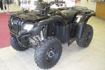 2017 Honda Rancher TRX420FA6 4X4, Automatic, Power Steering