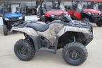2016 Honda Rancher TRX420FA6 4X4, Automatic, Power Steering