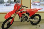 2018 Honda CRF250R   SOLD